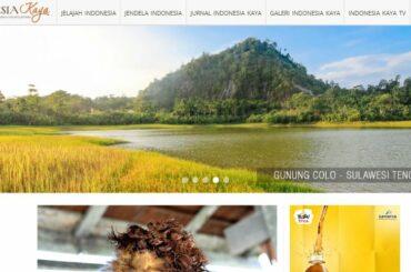 portal budaya indonesia
