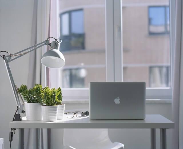 model meja kantor terbaru