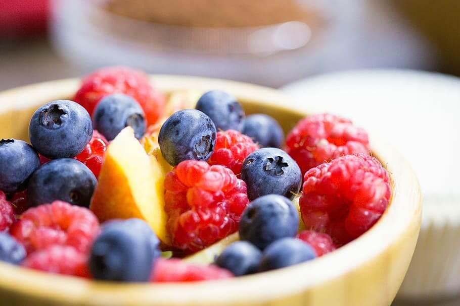 sumber buah sehat alami