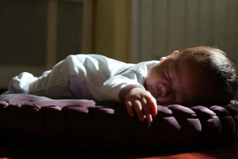 waspada gangguan pencernaan pada bayi