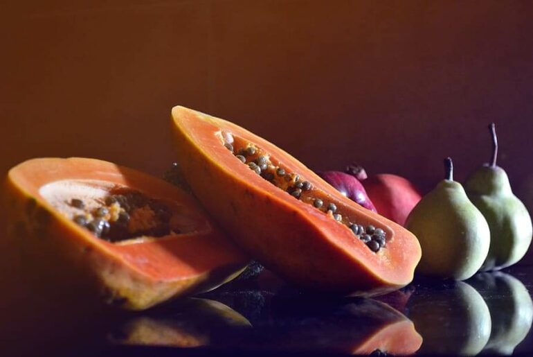 buah untuk hidup sehat