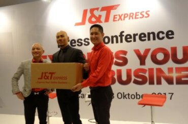 jet lee founder jnt express