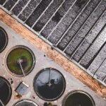pengolahan limbah industri skala besar
