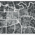 peta alamat pekanbaru