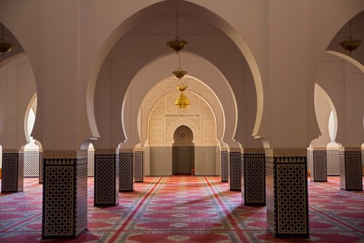 uu pengelolaan masjid