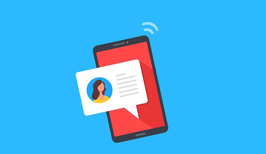 Beragam Pilihan Aplikasi Chatting