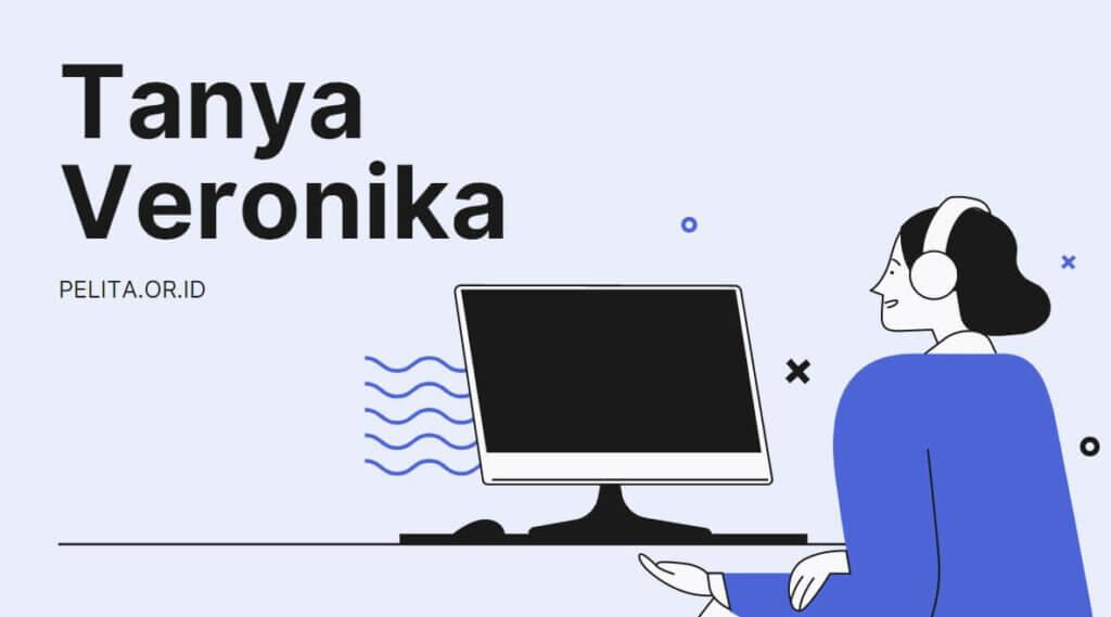 Tanya Veronika Telkomsel