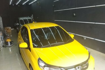Workshop Zee Car Detailing