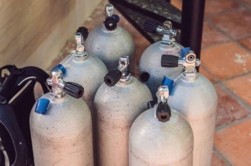 Supplier Tabung Oksigen Jabodetabek
