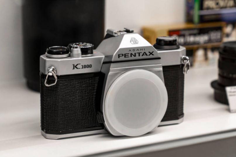 Kamera Pentax K1000