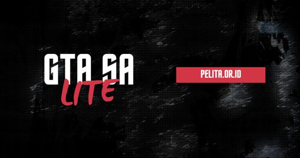 Link Download Gta Sa Lite Terbaru