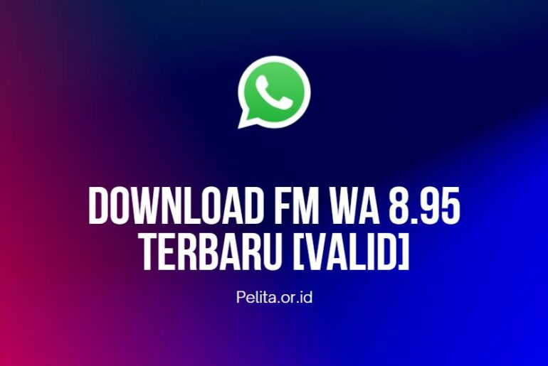 Download Fouad Whatsapp Versi Terbaru 2021